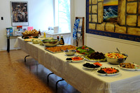Lunch Spread (2)