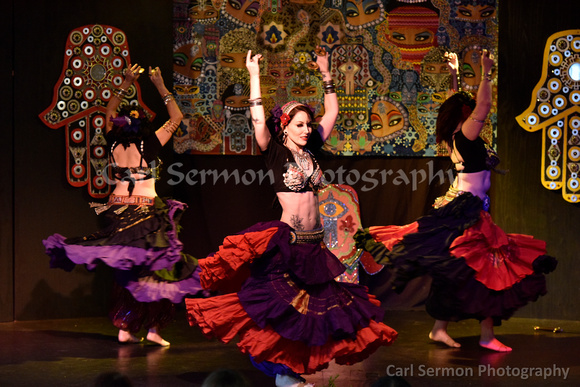 Ante Up Belly Dance_049